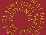 Ball de Sant Joan Baptista de Rodonyà
